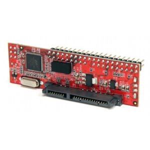 POWERTECH Καρτα Επεκτασης SATA to IDE, Chipset JMB20330