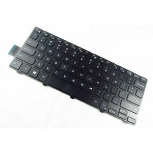 Πληκτρολογιο για Dell 5447, Black