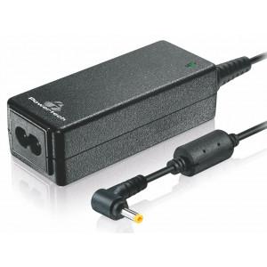 POWERTECH φορτιστής  LAPTOP 30W - HP 19.5V - 1.58A