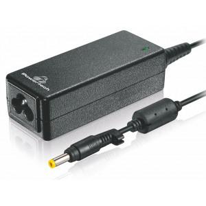 POWERTECH φορτιστής για Notebook Asus, 40W, 19V, 2.1A, 2.5x0.7x7mm