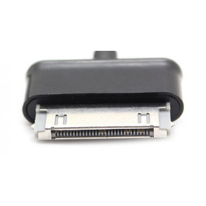 POWERTECH Ανταπτορας Samsung 30 pin, για PT-271 τροφοδοτικο