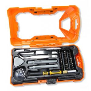 SPROTEK Repair Tool kit STE-502, για ηλ. συσκευές, Κασετίνα