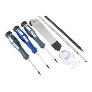 SPROTEK Repair Tool kit STE-2516, για smartphones, 8 τεμ.