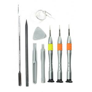 SPROTEK Repair Tool kit STE-3810, για smartphones, 10 τεμ.