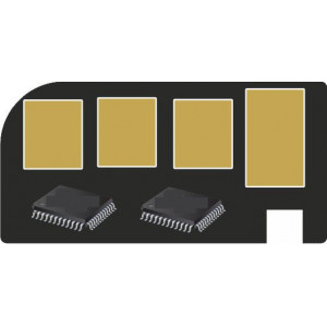 SC CHIP για XEROX 3325 - BLACK - 11K