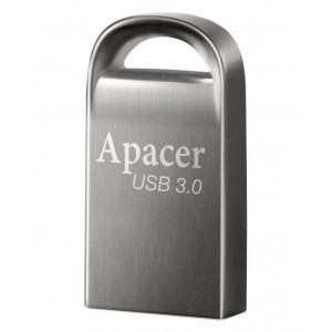 APACER USB Flash Drive AH156, USB 3.0, 64GB, Ashy