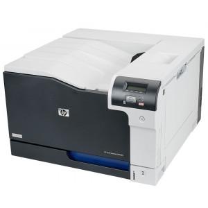 HP used Printer LaserJet CP5225dn Pro, Color, A3,  toner 30% εώς 100% (ΕΩΣ 12 ΑΤΟΚΕΣ ΔΟΣΕΙΣ)
