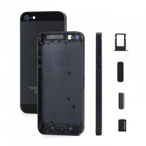 Καλυμμα μπαταριας για iPhone 5s, Black HQ