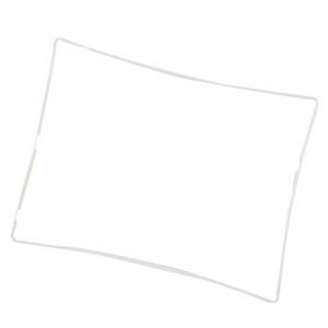 Πλαισιο Touch panel για iPad 2/3/4, White