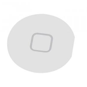 Πληκτρο Home button για iPad 2/3/4, White