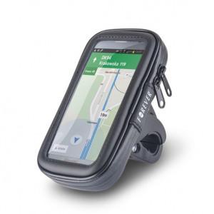 FOREVER Bike Holder BH-100S για Smartphones, Universal, εως 4