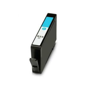 Συμβατο Inkjet για HP, 935 XL, 14.6ml, Cyan