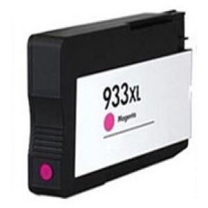 Συμβατο Inkjet για HP, 933 XL, 14ml, Magenta
