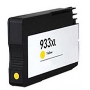Συμβατο Inkjet για HP, 933 XL, 14ml, Yellow