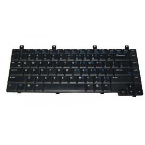 Πληκτρολόγιο για HP Compaq NX9100, US, Black