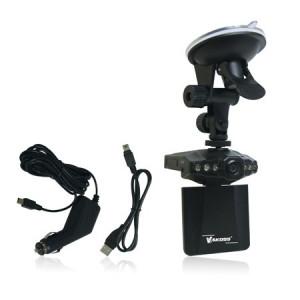 VAKOSS Ψηφιακή Camera αυτοκινήτου VC-605, HD, Black