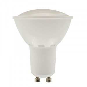 OMEGA LED Λαμπα Spotlight 4W, Warm White 2800K, GU10