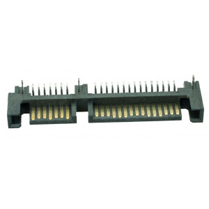 HDD Connector - SATA 7+15P