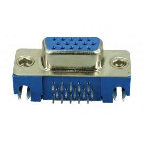 VGA Connector - VGA 15 PIN (down)