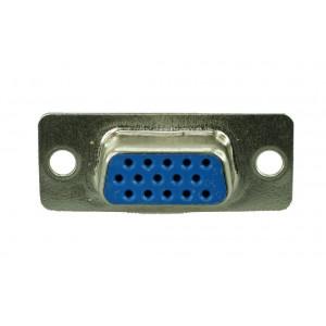 VGA Connector - VGA 15 PIN (up)