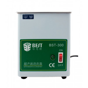 BEST Ultrasonic Cleaner BST-300
