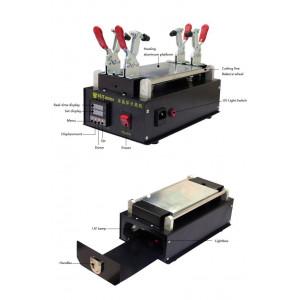BEST LCD Separator machine, BST-856A (ΕΩΣ 3 ΑΤΟΚΕΣ ΔΟΣΕΙΣ)
