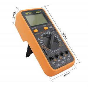 BEST Πολυμετρο BST-890C+