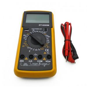 BEST Πολυμετρο BST-9205M