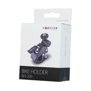 FOREVER bike holder BH-200, με σπειρωμα 1/4