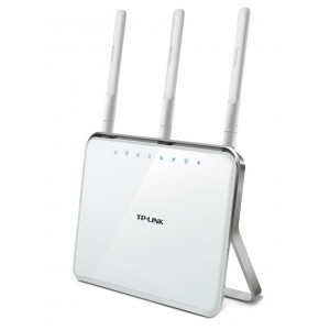 TP-LINK AC1900 Dual Band Wir.Gigabit Router, Broadcom