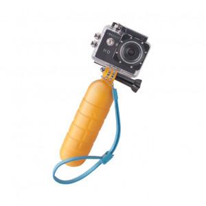 FOREVER βάση χειρός για action camera, αντιβυθιζόμενη