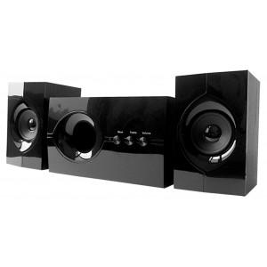 REINA Ηχεία RT-3081 2.1, 15W + 2x 10W, Display