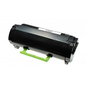 Συμβατο Toner για Lexmark, 50F2H00-EU, Black, 5K