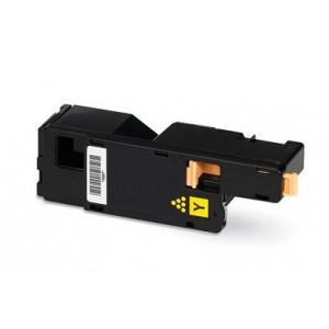 Συμβατο Toner για Xerox, 106R01629, Yellow, 1K