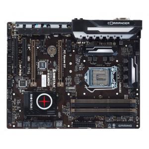 BIOSTAR μητρικη H170T, s1151, 4x DDR3L, USB 3.0, Hi-Fi 3D, mATX
