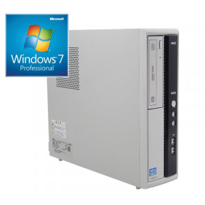 NEC used Η/Υ Mate J ML-A SFF, i3-540, 2GB, 160GB HDD, DVD, Win 7 (ΕΩΣ 3 ΑΤΟΚΕΣ ΔΟΣΕΙΣ)