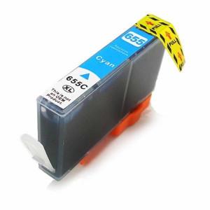 Συμβατο Inkjet για HP, 655, 14.6ml, Cyan