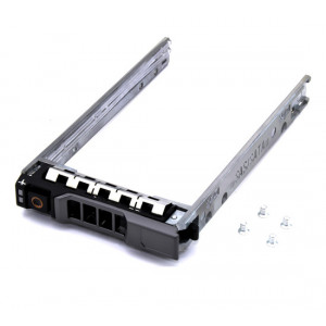 SAS HDD Drive Caddy Tray For Dell WX387 2.5