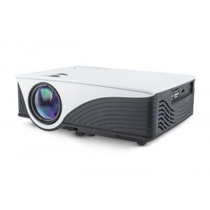 FOREVER Projector MLP-100, 1920 x 1080, Android, WiFi