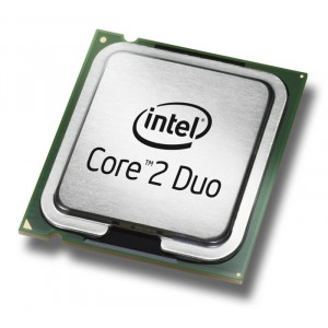 INTEL used CPU Core 2 Duo E6300, 1.86GHz, 3M Cache, LGA775