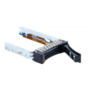 SAS HDD Drive Caddy Tray 44T2216 For IBM/LENOVO 2.5
