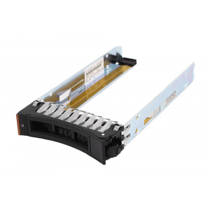 SAS HDD Drive Caddy Tray 69Y5284 For IBM 3.5