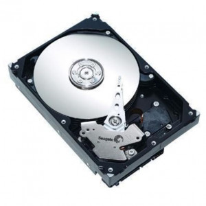 Seagate Barracuda 1000GB HDD 3.5 inch (64MB Cache, 7200RPM, Sata 6Gb/s)
