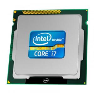 INTEL used CPU Core i7-640M, 2.80 GHz, 4M Cache, BGA1288 (Notebook)