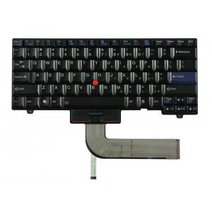 Πληκτρολογιο για Lenovo Thinkpad L410 L510, US, Black