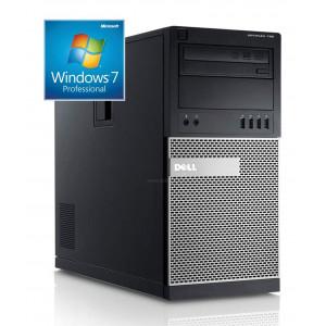 DELL used Η/Υ OptiPlex 790 Tower, i5-2500, 4GB, 250GB HDD, Win 7