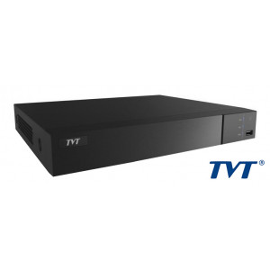 TVT Υβριδικό δικτυακό καταγραφικό TD-2708TS-C, DVR, 8 Κανάλια (ΕΩΣ 3 ΑΤΟΚΕΣ ΔΟΣΕΙΣ)
