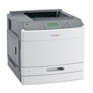 LEXMARK used Printer T650DN, Laser, Mono, toner από 10% εώς 90%