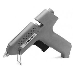 Reka θερμικό πιστόλι με σιλικόνη, μεγίστη λειτουργία 700γ την ώρα, 35watt - 500watt