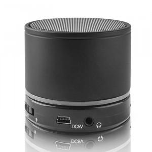 FOREVER Bluetooth Speaker BS-100, Black
